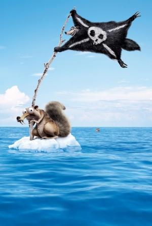 Ice Age 4 - Voll verschoben 1350x2000