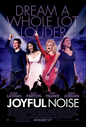 Joyful Noise 2700x4000
