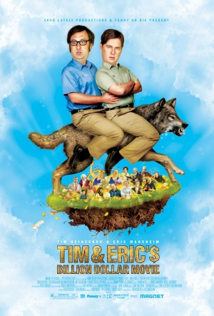 Tim and Eric's Billion Dollar Movie 864x1276