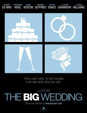 Big Wedding 497x643