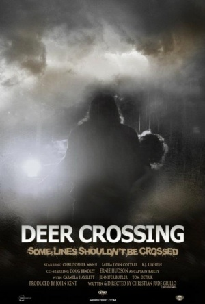 Deer Crossing 487x720