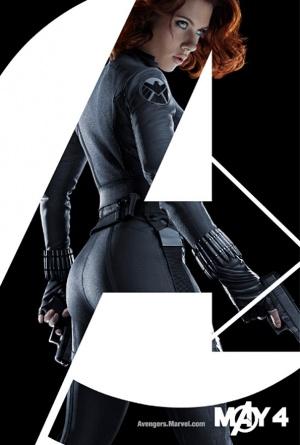 The Avengers 595x883
