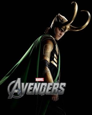 The Avengers 3994x5000