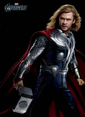The Avengers 3646x5000