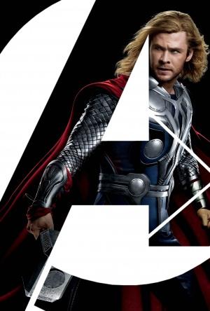 The Avengers 3378x5000