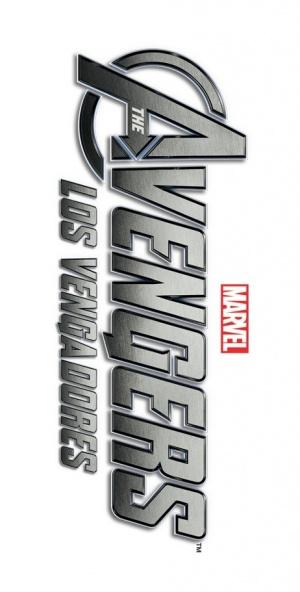 The Avengers 462x911
