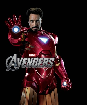 The Avengers 4149x5000