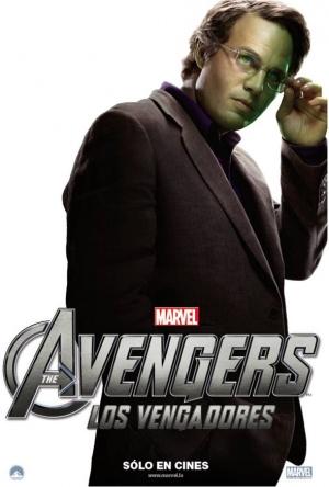 The Avengers 590x873