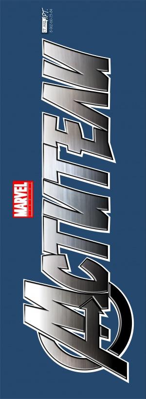 The Avengers 1837x5000