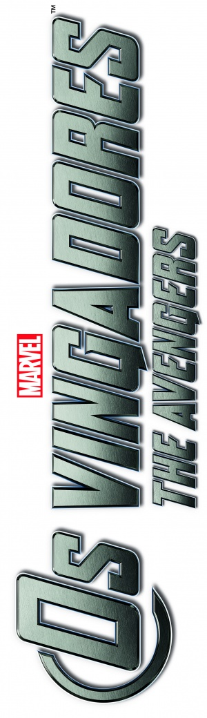 The Avengers 1298x4500