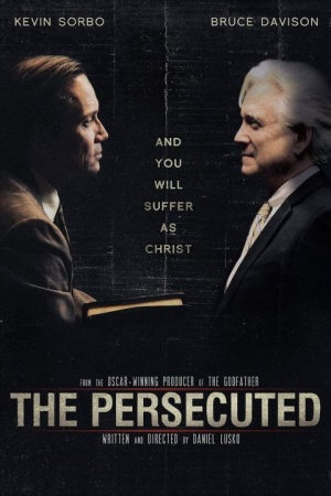 Persecuted 480x720