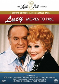 Lucy Moves to NBC poster