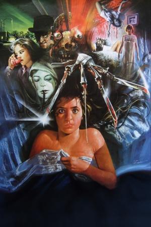 A Nightmare on Elm Street 1672x2500