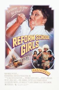 Dziewczyny z poprawczaka poster