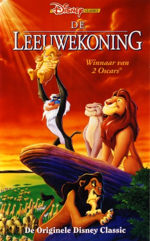 The Lion King 1386x2223