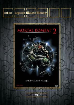 Mortal Kombat: Annihilation 1612x2274