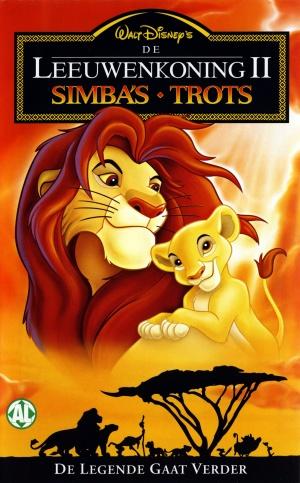 Der König der Löwen 2: Simbas Königreich 1384x2226