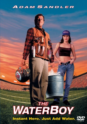 The Waterboy 1551x2196