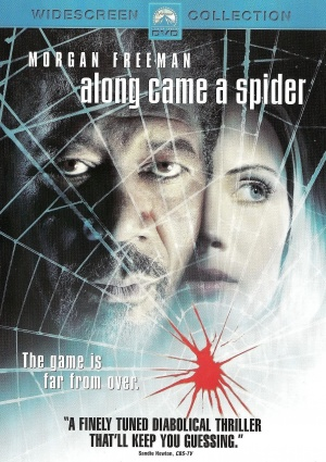 Along Came a Spider 1495x2117