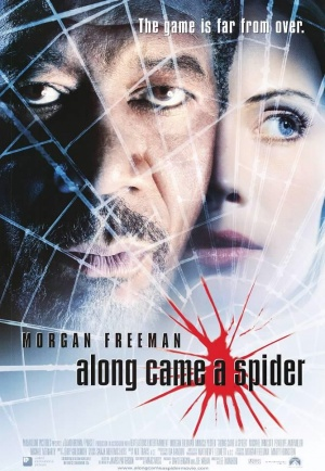 Along Came a Spider 668x966