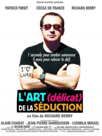 L'art (délicat) de la séduction poster