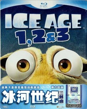 Ice Age 600x754
