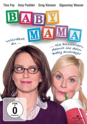 Baby Mama 543x768