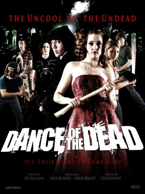 Dance of the Dead 700x933