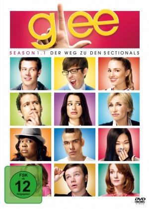 Glee 1073x1500
