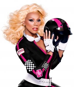 RuPaul's Drag Race 2544x3000