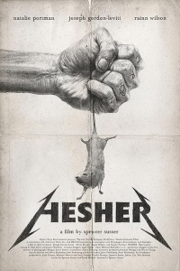 Hesher - Der Rebell poster