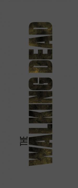 The Walking Dead 831x2007