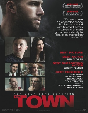 The Town 650x836