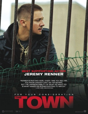 The Town 650x837