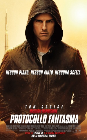 Mission: Impossible - Ghost Protocol 1100x1760
