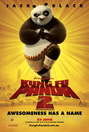 Kung Fu Panda 2 797x1181