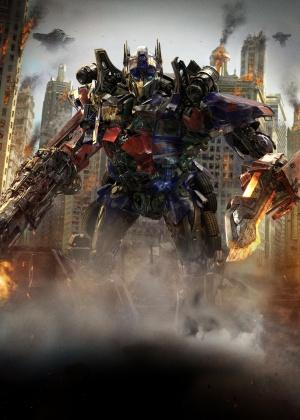 Transformers 3: Die dunkle Seite des Mondes 3000x4203