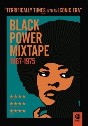 The Black Power Mixtape 1967-1975 746x1061