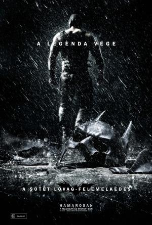 Batman: El caballero de la noche asciende 1559x2310