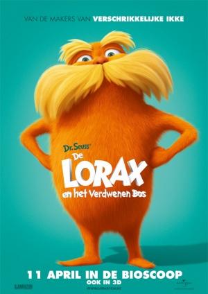 The Lorax 717x1013