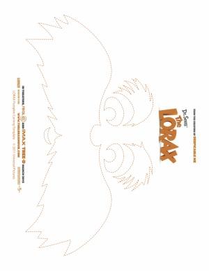 The Lorax 790x1024