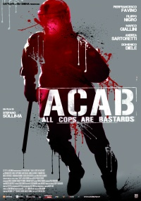 A.C.A.B. - All Cops Are Bastards poster