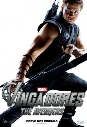 The Avengers 2000x2916