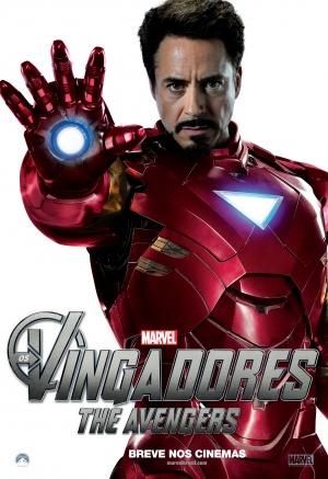 The Avengers 1920x2796