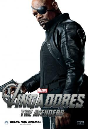 The Avengers 1920x2808
