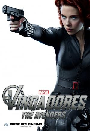 The Avengers 2000x2891