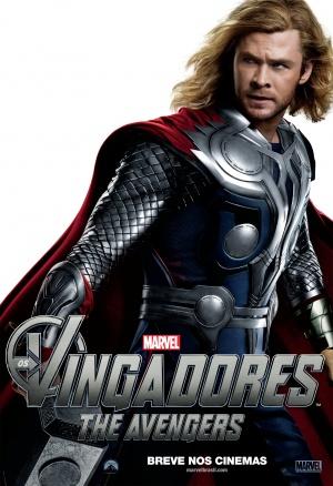 The Avengers 2000x2923