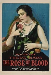 The Rose of Blood poster