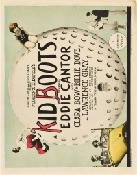 Kid Boots poster
