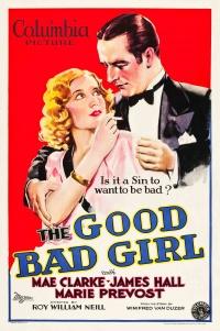 The Good Bad Girl poster